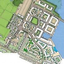 Poole all sites masterplan